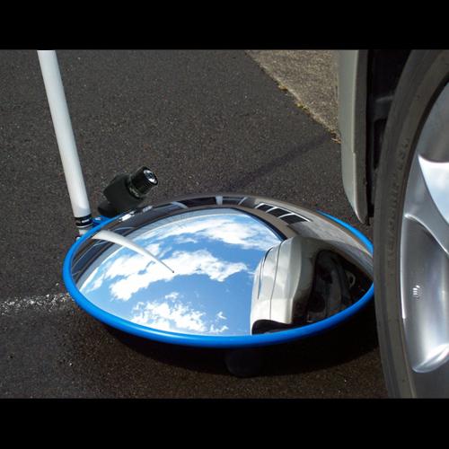 18 Quot Vehicle Lookunder Mirror