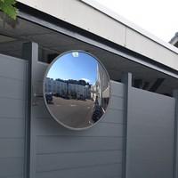 """12"""" driveway traffic mirror"""