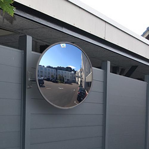 12 Quot Driveway Traffic Mirror