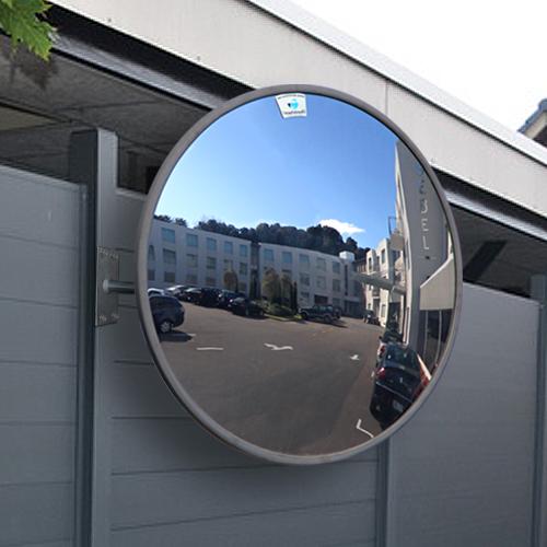 """24"""" driveway traffic mirror"""