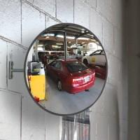 """18"""" garage mirror"""