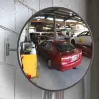 """32"""" garage mirror"""